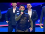 КВН: Галустян пародирует Кадырова - [Веселые Кавказцы]