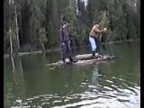 рыбалка 15 лет назад