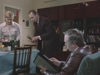 «Дни хирурга Мишкина» (1976), 3 серия
