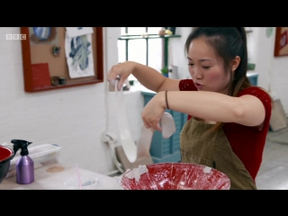 BBC2 The Great Pottery Throw Down Series 2 Episode 8