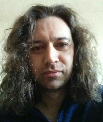 Андрей Лесных