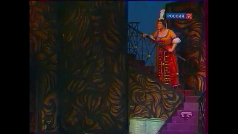 Жан - Батист. (Мольер) Мещанин Во Дворянстве. (1977.г.).