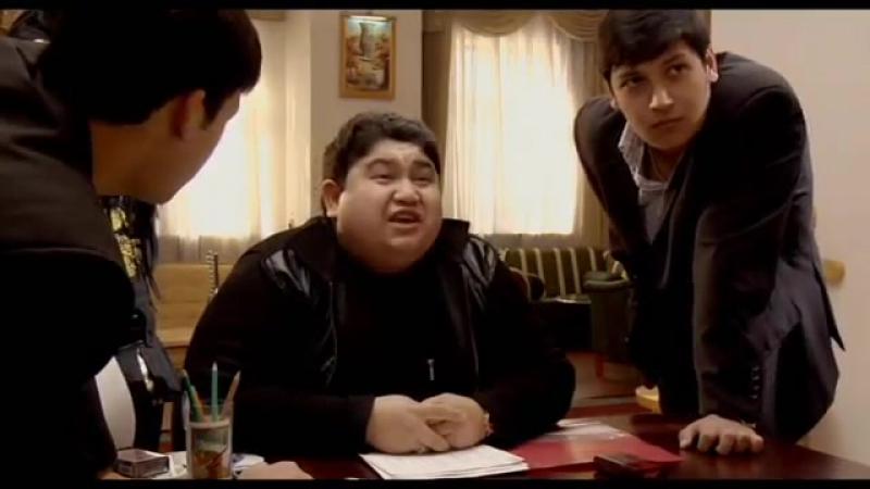 Tashlandiq (ozbek film) _ Ташландик (узбекфильм).mp4