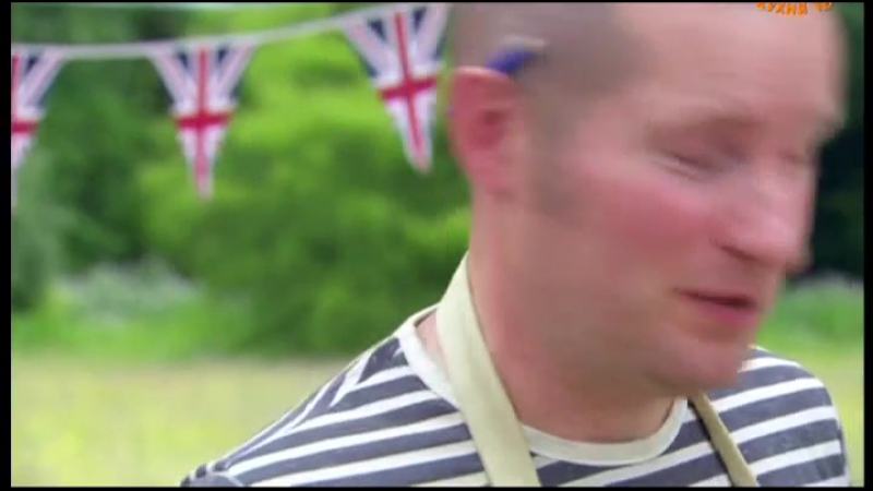 Великий пекарь Британии, 8 эп