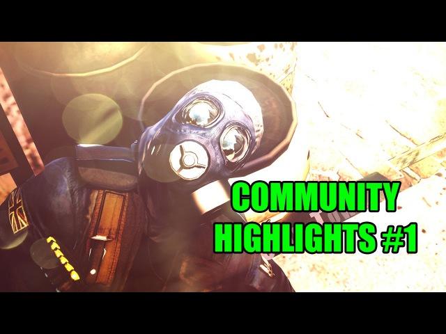 CS:GO Community Highlights 1