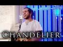 Chandelier - Sia [Cover] by Julien Mueller
