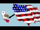 California Wants To Exit USA Now That Donald Trump Is President Calexit