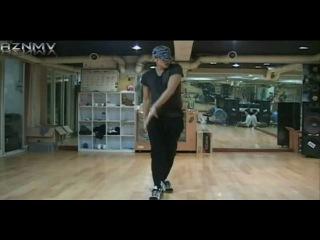 Bi/Rain's Dance to MBLAQ's 'Oh Yeah'