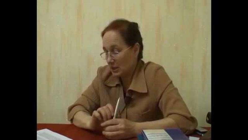 Настоящий врач акушер-гинеколог о менструации