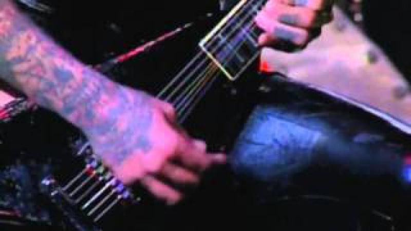 W.A.S.P. - Animal (Fuck Like a Beast) (Live at the Key Club, L.A., 2000) 720p HD