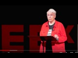 The difference between hearing and listening  Pauline Oliveros  TEDxIndianapolis