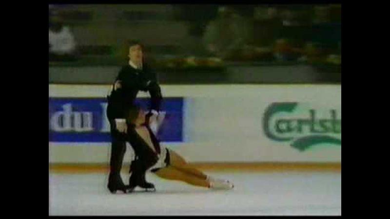 Bestemianova Bukin 1986 Euros FD PaganiniRhapsody