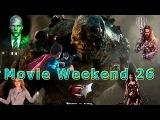 Бэтмен против Супермена: На заре справедливости Обзор фильма