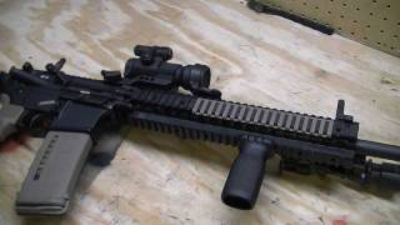 AR-15 Accessories: Do's and Don'ts