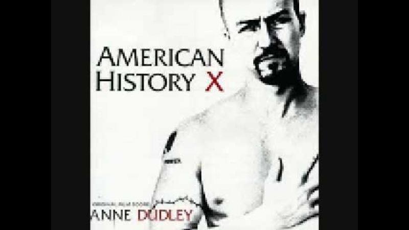 American History X (01) - American History X Soundtrack