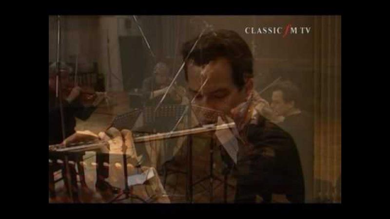 EMMANUEL PAHUD - Adagio from Flute Quartet In D Major Kv285