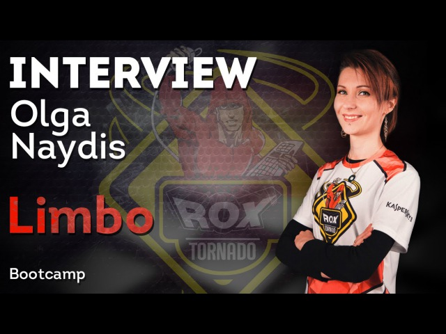 Interview with Limbo (manager) @ Tornado.ROX bootcamp
