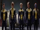 Люди Икс Первый класс X-Men First Class 2011 Клип Linkin Park that never comes
