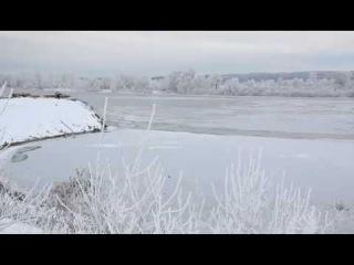МЧС предупреждает: выход на неокрепший лед опасен для жизни