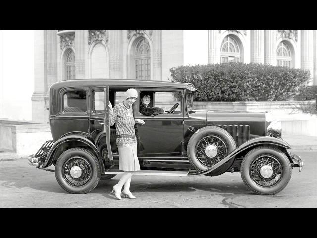 Oldsmobile Model F 30 DeLuxe Patritian Sedan 30 FPS 1930
