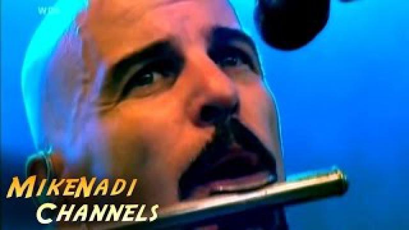 PSYCHOTIC WALTZ - I Remember May 2012 [HDadv] Rock Hard Festival