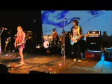 Sonic Youth - Schizophrenia (Live Art Rock Show 2005)