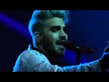 Adam Lambert - Another Lonely Night - Crocus City Hall - Moscow - 18.04.16