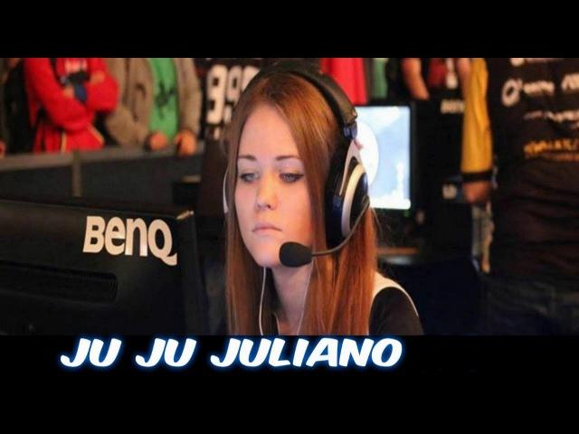 Oczosinko Juliano song