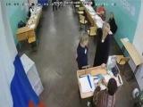 Нарушения голосования на Выборах-2016. Нижний Новгород. Вброс 2211