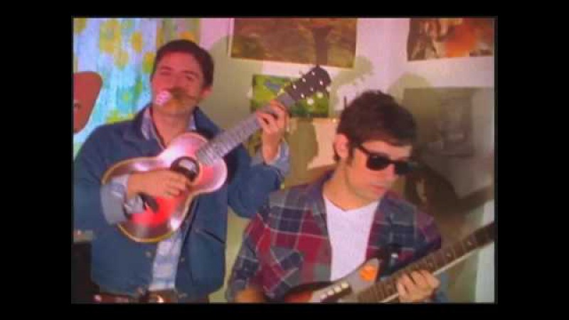 Black Lips - I'll Be With You
