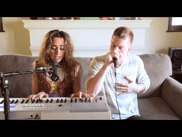 THE WEEKND - IN THE NIGHT | COUCH SESSION w/ 80Fitz f. Tess Henley