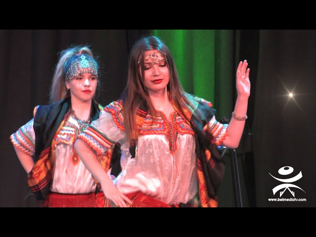 Danse assurée avec Tafsut chanson de said mon ami Tamachwart 2017