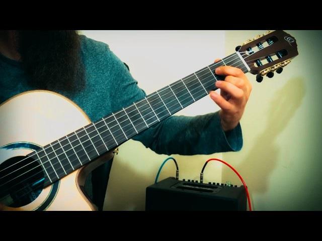 Mariusz Goli - Through The Mountains (Mariusz Goli) New Song 2016 HD