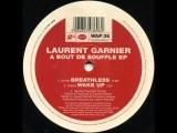 Laurent Garnier - Wake Up ( 1993 )