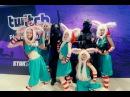 Meepo cosplay Dance 2016 MIX