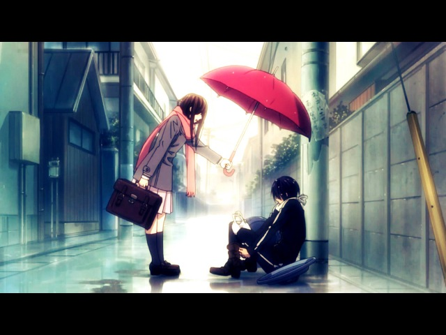 Yato and Hiyori - Impossible「AMV」