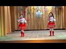 Я маленька Українка