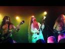 Darkened Nocturn Slaughtercult - Das All-Eine (Live @ Monaclub 12.03.16)