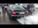 1000HP Audi S4 ANTI-LAG SOUND!