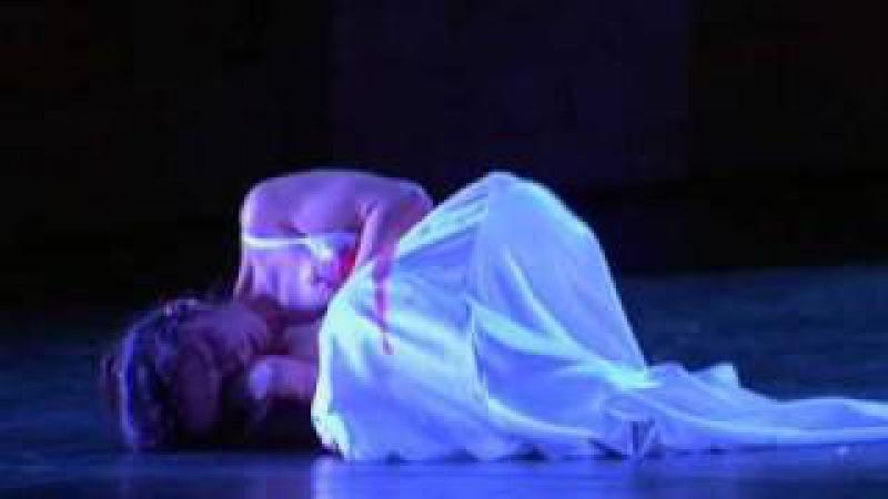 Hamlet - Mad scene - 22 - English Subs - Natalie Dessay