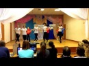 Фестиваль Фитнесс программ! А-Студио - Утренняя гимнастика.