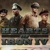 Серии игр Hearts of Iron / День Победы 2 3 4
