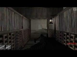 Call of Duty: World at War[Неофициальные зомби карты] - nazi_zombie_shore