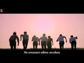 [GW] BTS - EPILOGUE: Young Forever [рус.саб]