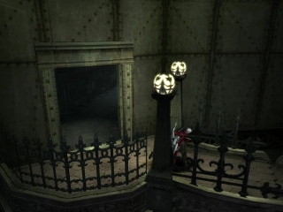 Devil May Cry 3: Dante's Awakening RUS миссия 10