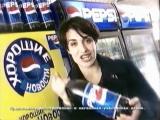 staroetv.su / Реклама и анонсы (ОРТ, декабрь 1998) Pepsi, Safeguard, RC кола, ОРТ-Рекордс