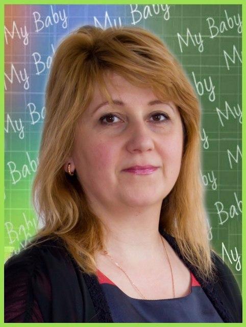 Юхимук Татьяна Вячеславовна