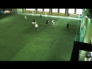 AFL Евролига 16/17 группа C - Реал Мадрид v Ювентус 4-1