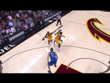 NBA 201617 | Dallas Mavericks @ Cleveland Cavaliers | 25.11.2016