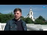 Интервью Игоря Капранова для Ники ТВ